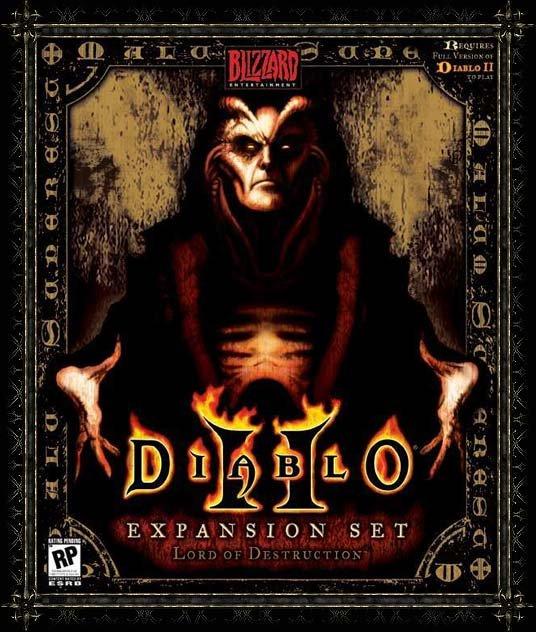 hack for diablo 2: