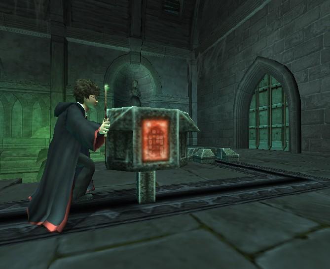 Картинки игры гарри поттер узник азкабана