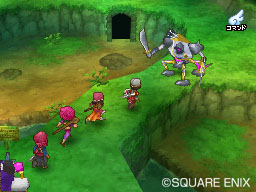 Dragon Quest IX Dqix09