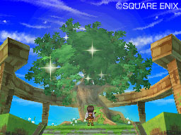 Dragon Quest IX Dqix13