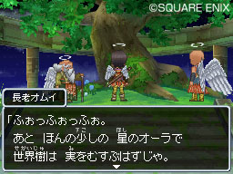 Dragon Quest IX Dqix16