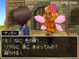 Dragon Quest IX Dqix26