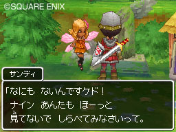Dragon Quest IX Dqix27