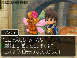 Dragon Quest IX Dqix28