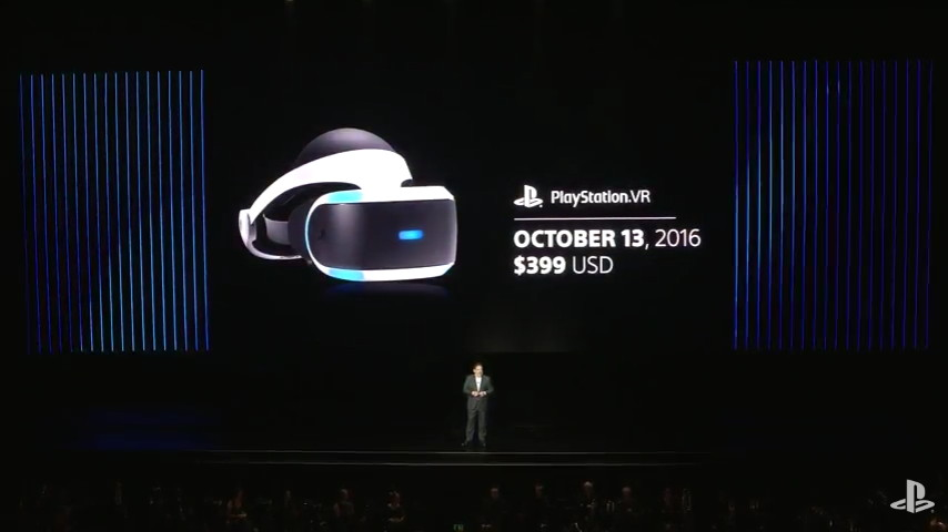 [E3 2016] SCE PRESS CONFERENCE PICK UP