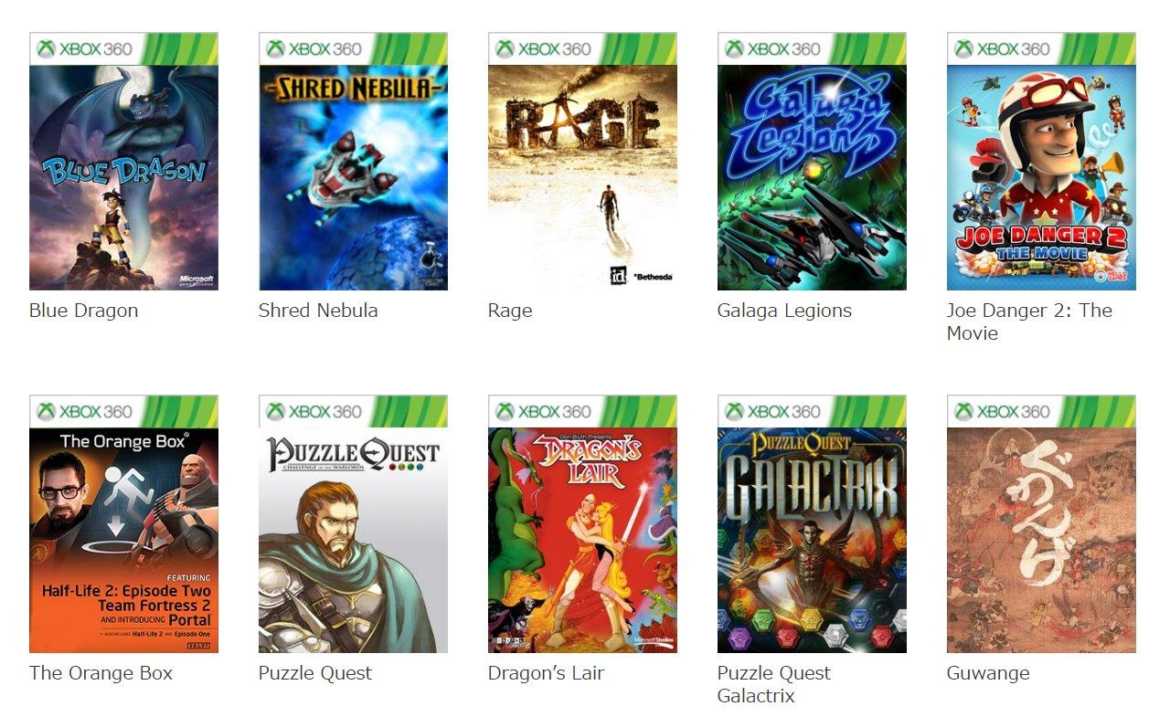 แฟน RPG บน Xbox One เฮ ได้เล่น ลอสท์ โอดิซี่ กับ บลูดราก้อน แล้ว!