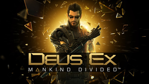 Deus EX: Mankind Devided