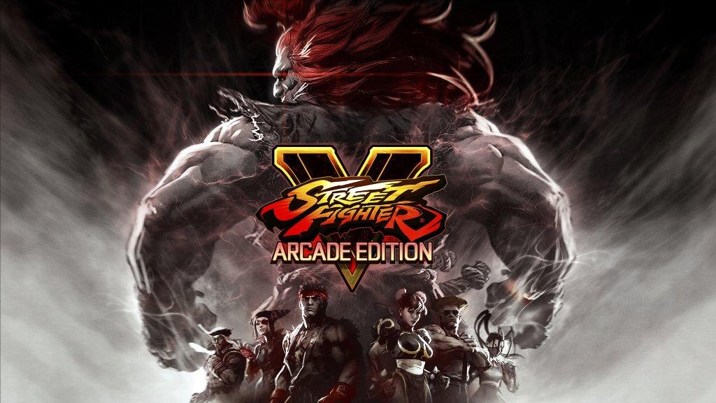 [Street Fighter V Arcade Edition] วี ทริคเกอร์ 2 อบิลิตี้ใหม่ และชุดฉลองคริสต์มาส