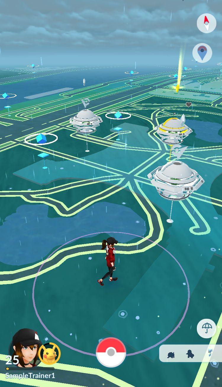 ポケモンgo」、「ホウエン地方」で見つかるポケモンが50匹以上登場