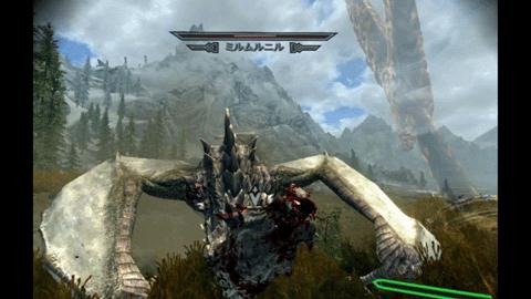 the elder scrolls v skyrim vr レビュー game watch