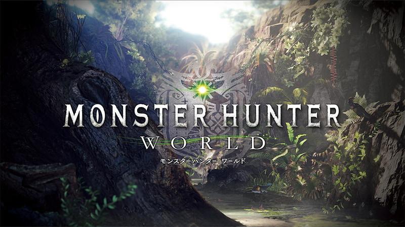 [Monster Hunter World] ชุดลิมิต PS4