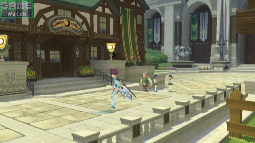 Tales of Graces   Wii rpg nintendo wii ano 2009