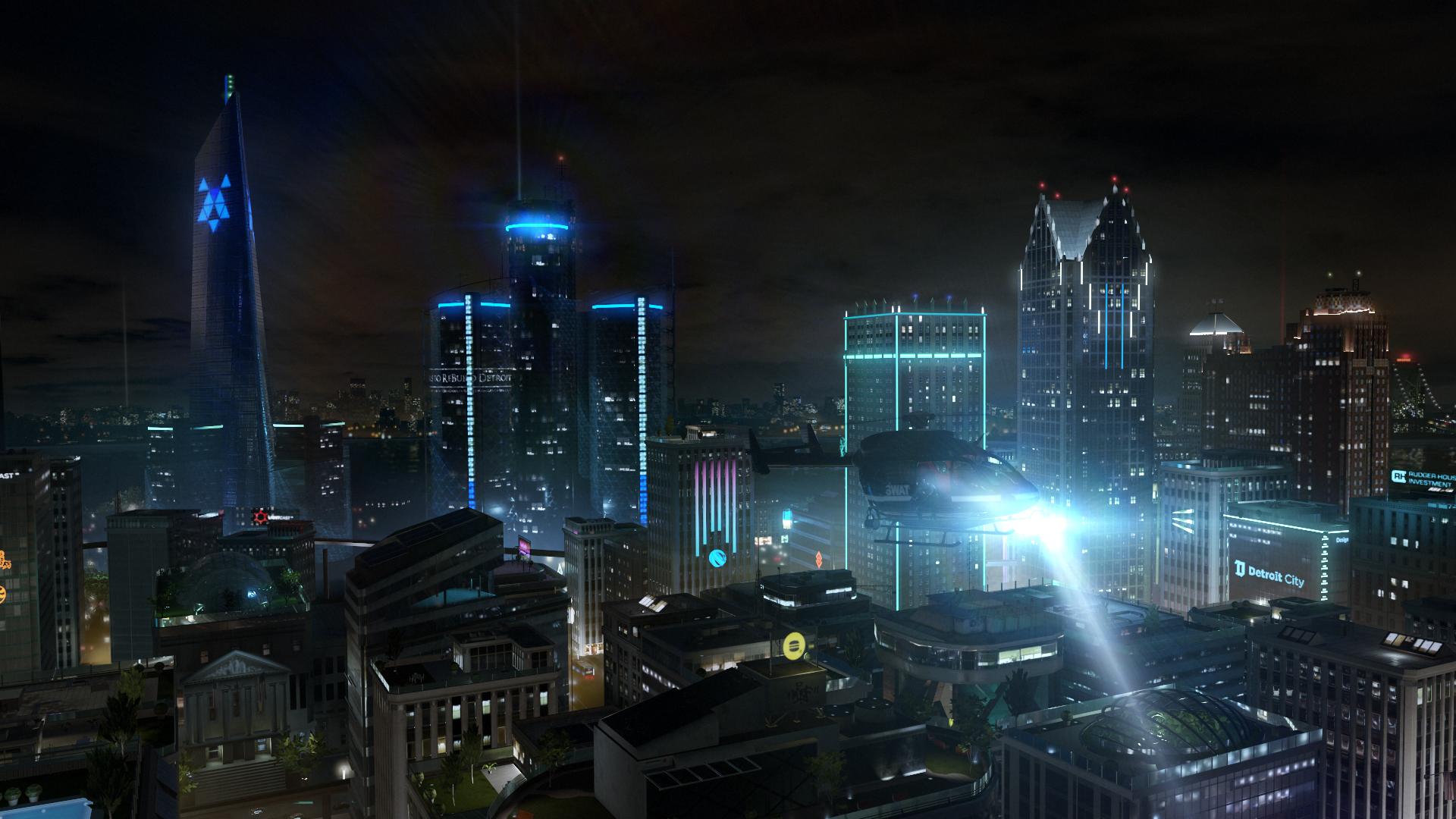 拡大画像 Ps4 Detroit Become Human 無料体験版配信開始 11 23 Game Watch