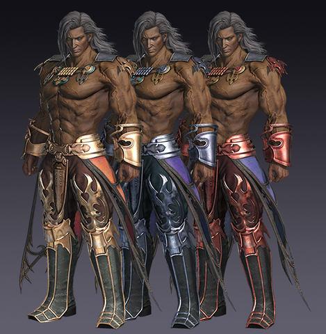 Dissidia Final Fantasy Nt 新プレイアブルキャラ ヴェイン 収録有料dlc配信 Game Watch