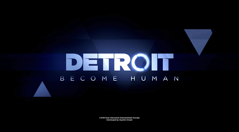 detroit become human レビュー game watch