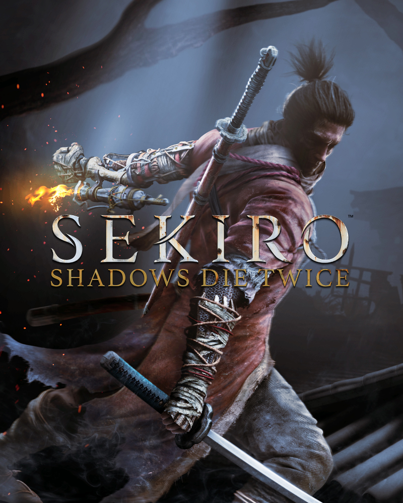 拡大画像 フロム ソフトウェア Ps4 Xbox One Windows用 Sekiro Shadows Die Twice を発売決定 1 15 Game Watch