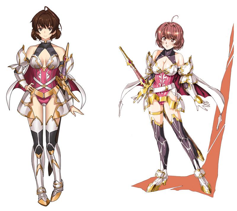 左:凪良画/右:うるし原智志画