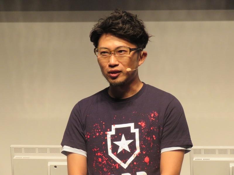 プロデューサーの平林良章氏