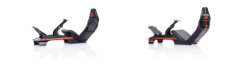 Playseat F1 Black Official