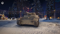 報酬 戦車