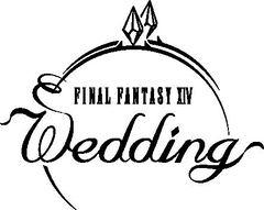 神戸の結婚式場「デゼーロ」と「FFXIV」とのコラボウエディング