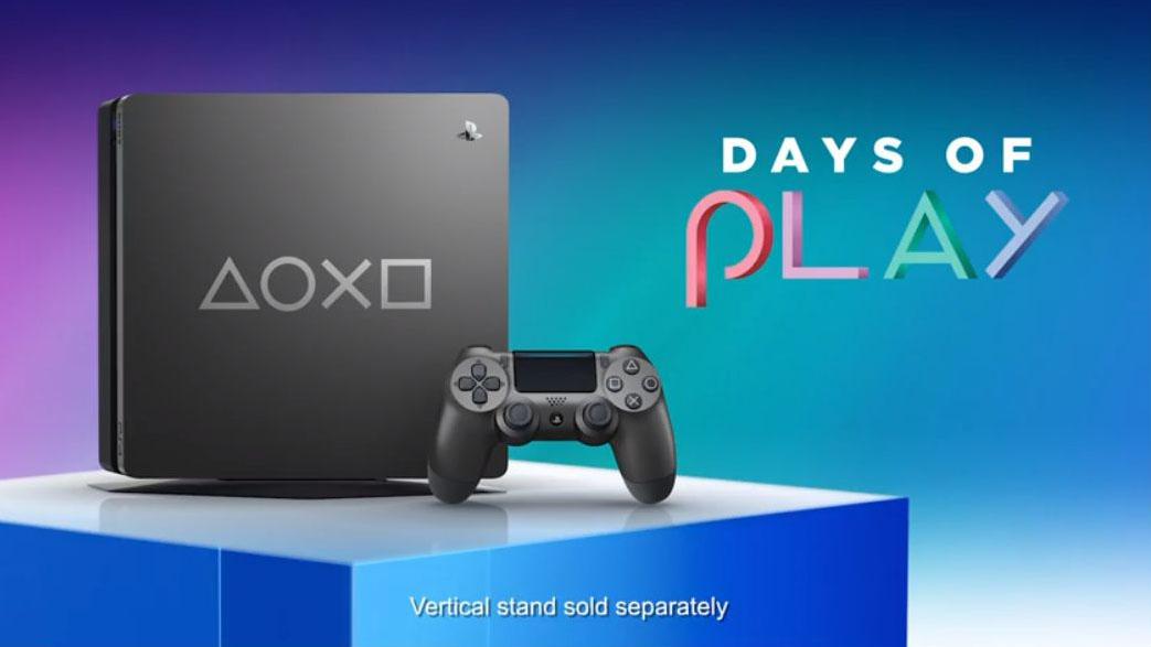 [State of Play] อีเวนท์เกมของโซนี่ โชว์เครื่องรุ่นพิเศษ Days of Play