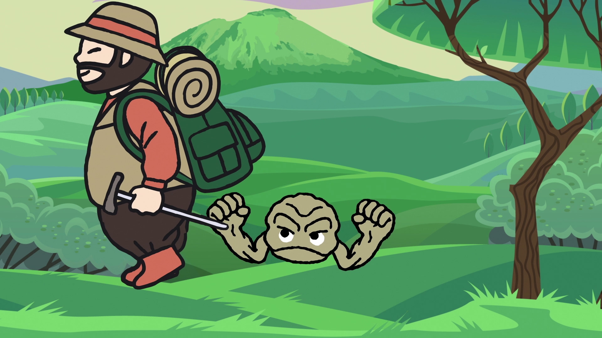 拡大画像 ポケモンのイシツブテが岩手県の応援ポケモンに就任 Let S Go イシツブテin いわて を開催決定 15 Game Watch