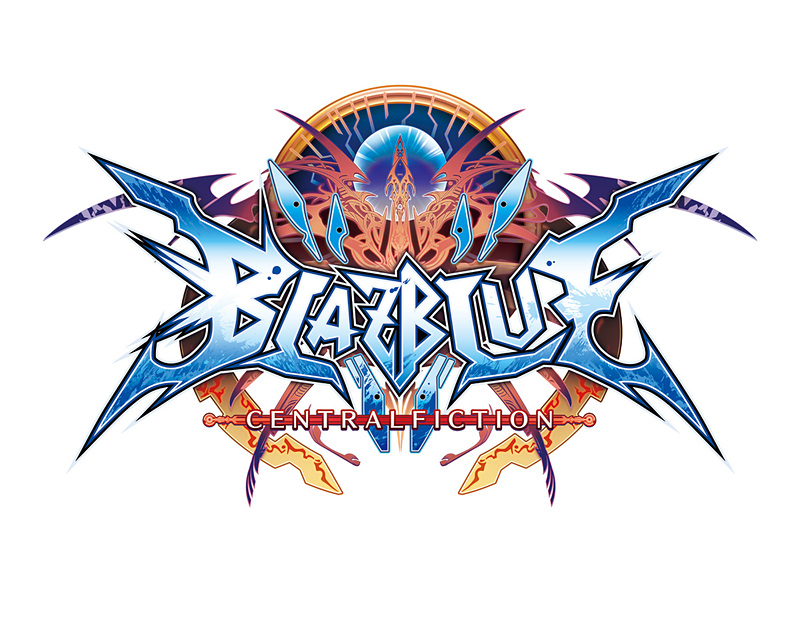 「BLAZBLUE CENTRALFICTION」