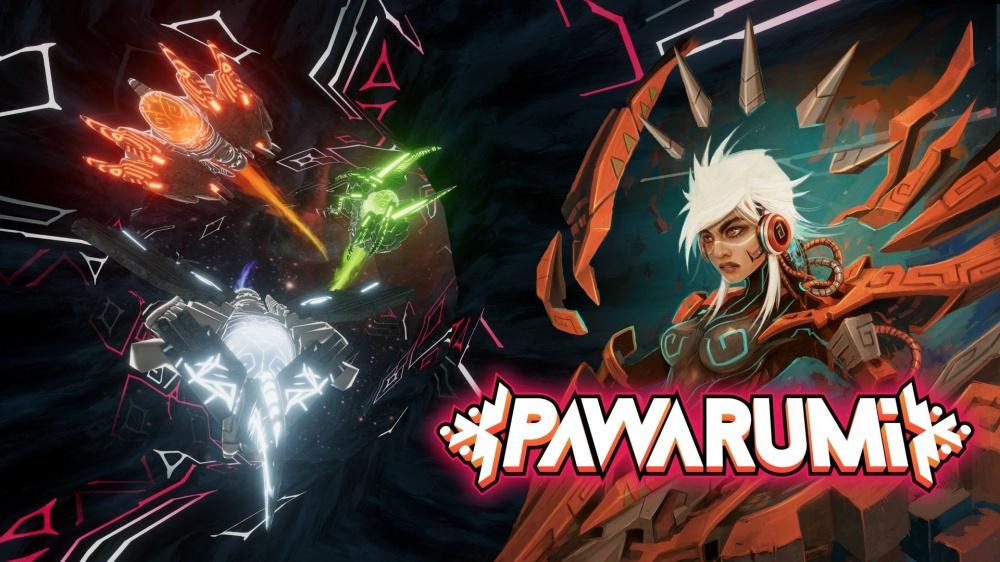 【ゲーム】アステカ文化を表現したSwitch用STG「Pawarumi」本日発売