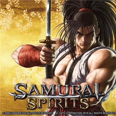 【ゲーム】「首斬り破沙羅」も登場!AC版「SAMURAI SPIRITS」、いよいよ正式稼働開始