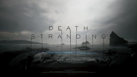death stranding 評価