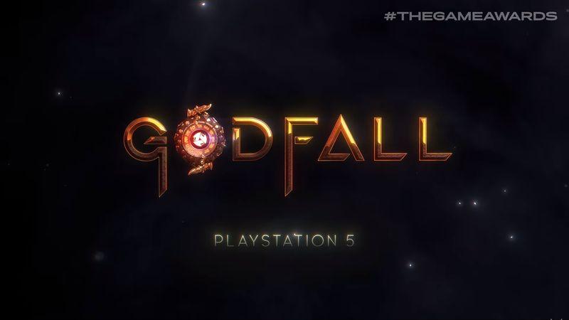GODFALL เกมแรกที่ประกาศบน PS5!