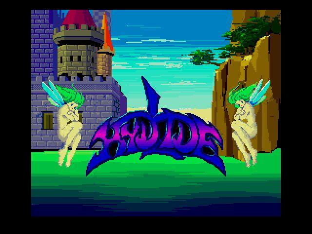 【ゲーム/レトロ】PC版「ハイドライド(MSX2版)」本日発売! 80年代の名作アクティブRPG