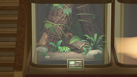 サソリ島 作り方 あつまれどうぶつの森