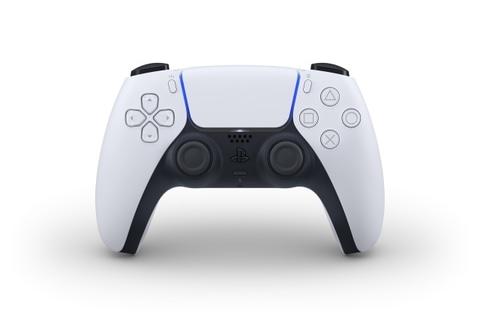【ゲーム】PS5、新ワイヤレスコントローラー「DualSense」を公開!