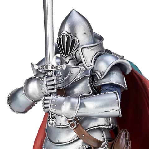 鎧の光沢、そして立体感を忠実に表現。「風の谷のナウシカ」より ...