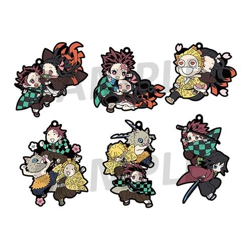 鬼 滅 の 刃 キャラクター