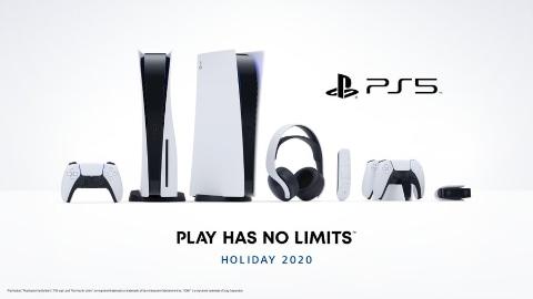 PS5、周辺機器の機能がついに初公開! コントローラで会話のオンオフが ...