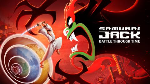 懐かしのアニメ「サムライジャック」がアクションゲーム化。PS4/Switch ...