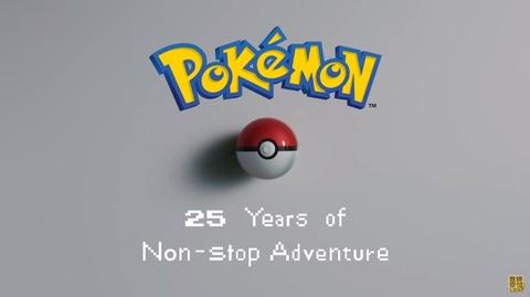 25 周年 ポケモン