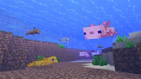 夏樹 マイクラ 花江 【裏マイクラ】ハナニーランドマスコット「猫」を探して(リモーネ先生視点)【Minecraft】
