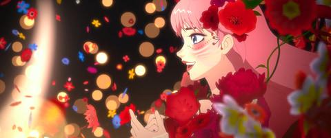 竜とそばかすの姫」、ベルがメインテーマを歌う3分のライブシーンを48時間限定公開! - GAME Watch