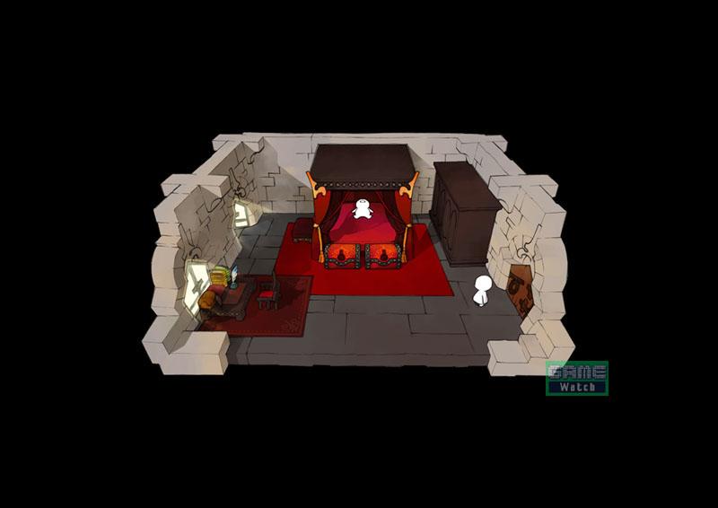 最终幻想9世界地图