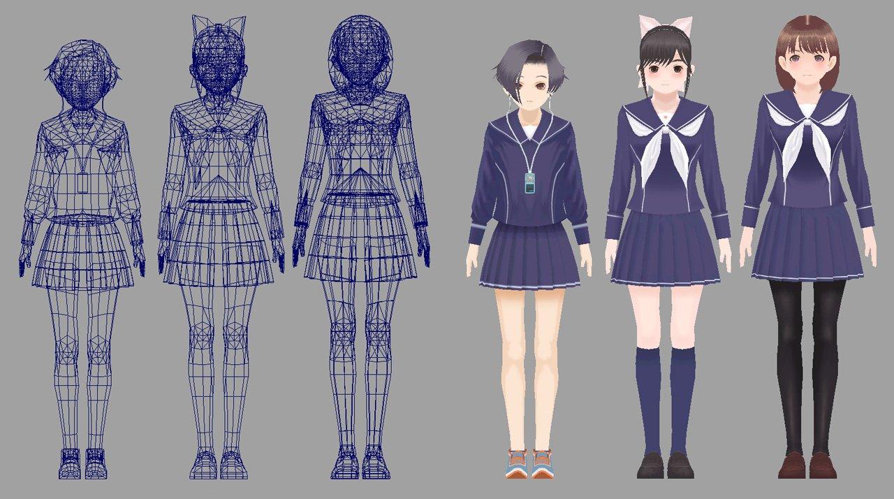 拡大画像] 西川善司の3Dゲームフ...