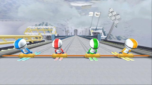 拡大画像]任天堂、Wii「Wii Part...