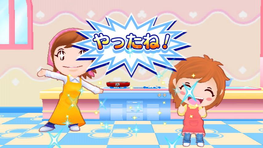 cooking mama 破解 版