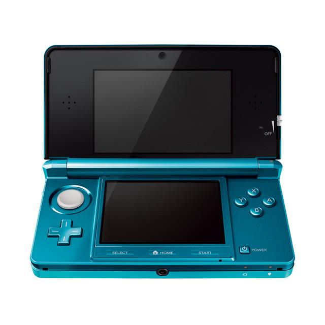 『ニンテンドー3DS』の発売日と価格が決定!