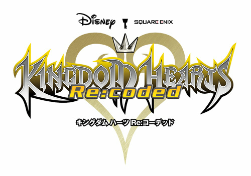 「KINGDOM HEARTS Re:coded」