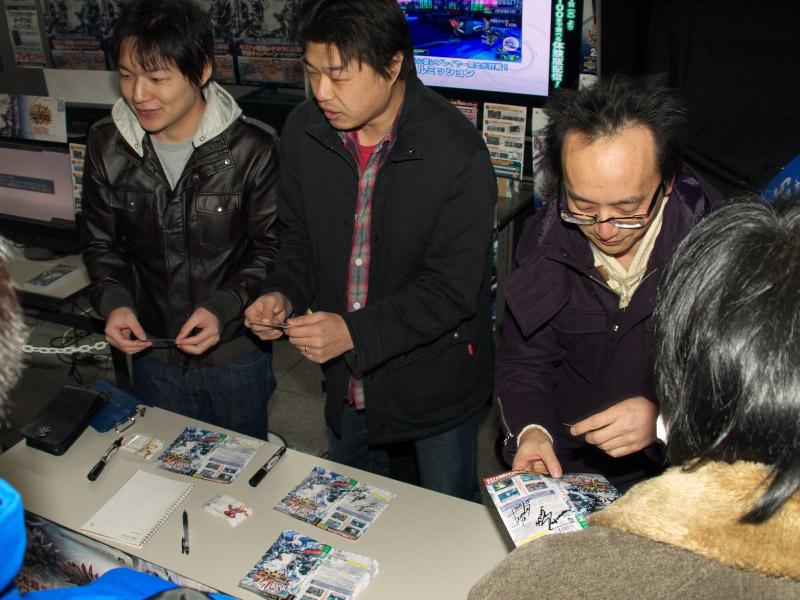 【PSO2】SS総合スレ その4->画像>349枚
