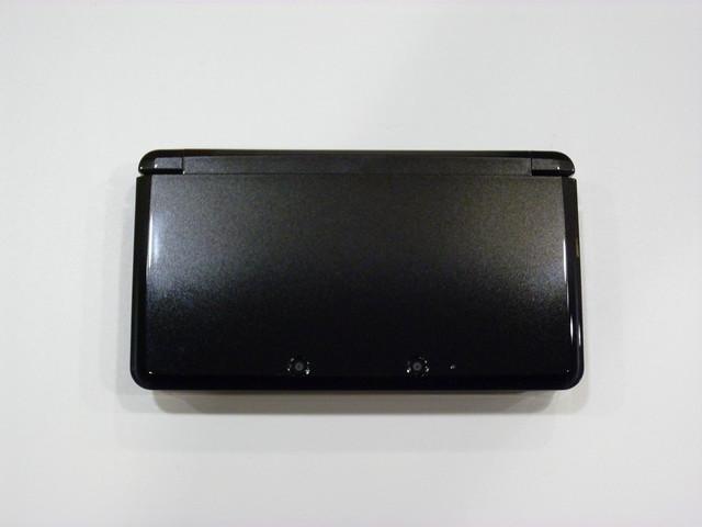 Abriendo la Caja más Deseada del Momento, unboxing 3DS D02